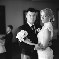 Wedding photographer Olga Agapova (ol9a). Photo of 18.09.2017
