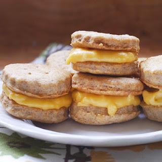 Ritz Bits Sandwich Crackers.