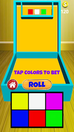 Color Game And More Screenshot