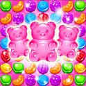 Sugar Hunter: Match 3 Puzzle icon