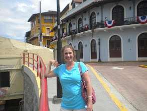 Photo: Old Town Panama City