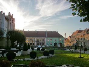 Photo: w Pyskowicach