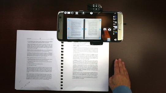 SkanApp Plus hands-free PDF Scanner MOD (Paid) 3