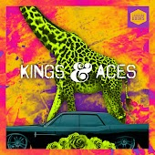 Kings & Aces - EP