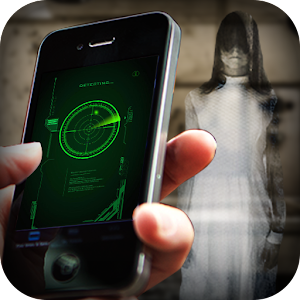 Ghost Sensor Secret App for PC and MAC