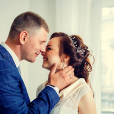 Wedding photographer Anna Kireeva (AnnaIvanova). Photo of 20.06.2016