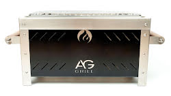Rizzoli AG Grill