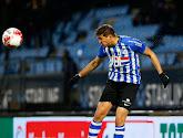 Jeugdproduct van Anderlecht Samy Bourard tekent voor club in de Eredivisie