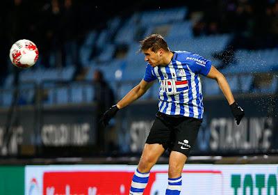 Exclusif : Samy Bourard signe en Eredivisie