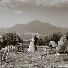 Wedding photographer Aleksandr Nefedov (Nefedov). Photo of 02.08.2017