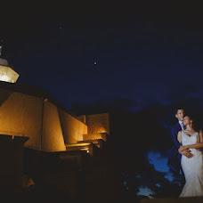 Wedding photographer Pedro Alvarez (alvarez). Photo of 24.08.2016