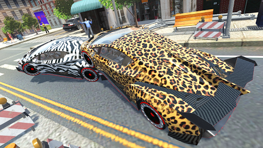 Lambo Car Simulator  screenshots EasyGameCheats.pro 5