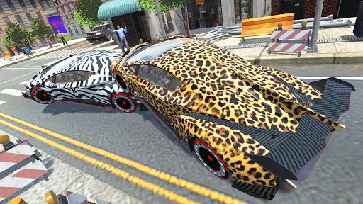 Lambo Car Simulator 1.8 Screenshots 5