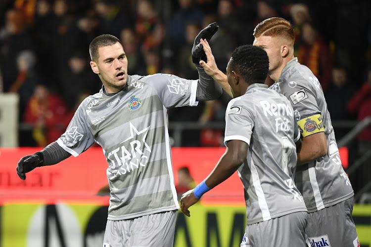 """Euphorie à Waasland-Beveren: """"Le PSG, ça n'arrive pas toutes les semaines"""""""
