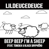 Beep Beep I'm a Sheep (feat. TomSka & Black Gryph0n)