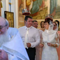 Wedding photographer Vladimir Valker (Valker). Photo of 22.04.2018