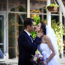 Wedding photographer Alena Vanina (VaninaFoto). Photo of 06.10.2017