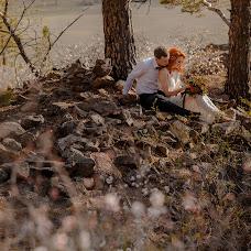 Wedding photographer Ayuna Gabagueva (Aiuna). Photo of 22.09.2016