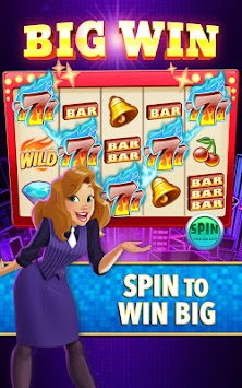 Big Fish Casino – Play Slots & Vegas Games