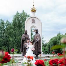 Wedding photographer Darya Zhukova (MiniBu). Photo of 26.07.2017