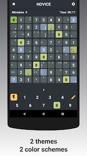 Sudoku Zen Screenshot