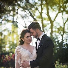 Wedding photographer Maria Fleischmann (mariafleischman). Photo of 11.03.2018