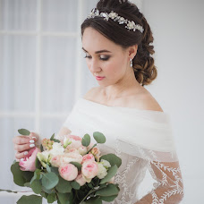 Wedding photographer Irishka Orlova (IrinaO). Photo of 04.06.2018
