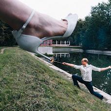 Wedding photographer Sergey Semikov (serezha). Photo of 19.08.2016