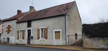 maison à Villebret (03)