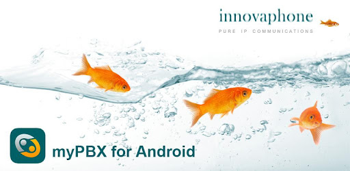 innovaphone myApps for smartphones with Android