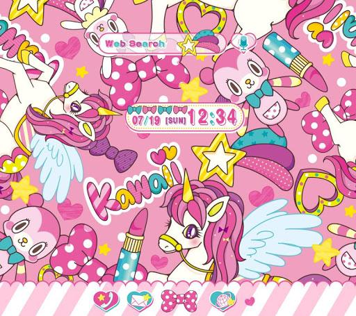 Cute Wallpaper SUPER KAWAII! 1.0.0 Windows u7528 1