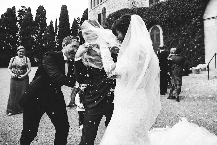 Wedding photographer Vera Fleisner (Soifer). Photo of 16.04.2018