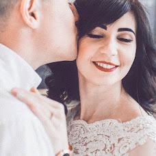 Wedding photographer Mariya Simchera (marichkaS). Photo of 20.04.2017