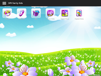 SFR FAMILY KIDS- screenshot thumbnail