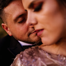 Wedding photographer Jugravu Florin (jfpro). Photo of 19.11.2017