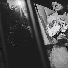 Wedding photographer Kseniya Levant (silverlev). Photo of 07.08.2018