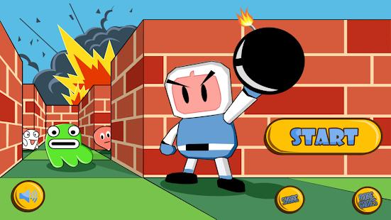 Bomber World – miniatúra snímky obrazovky