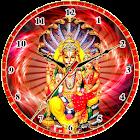 Sri Lakshmi Narasimha Swamy Clock icon