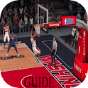 Tips of NBA LIVE 2K16 Mobile icon