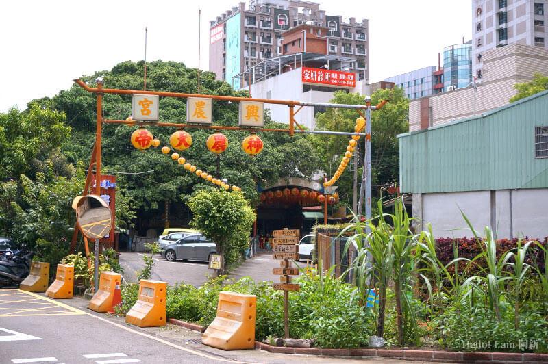 2015綠圈圈,勤美草悟道綠圈圈-57
