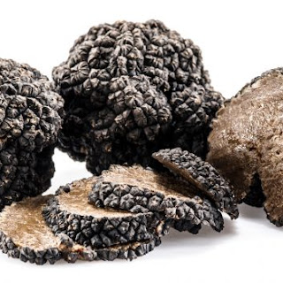 Black Summer Truffle Fettuccine Recipe