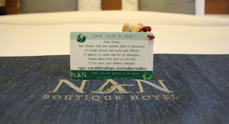 Nan Boutique Hotel