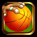 Baloncesto: Tiro a Canasta icon