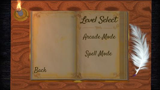 Spell Book screenshot 1