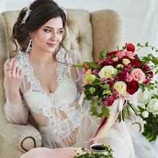 Wedding photographer Nadezhda Bocharova (bocharova). Photo of 16.05.2017