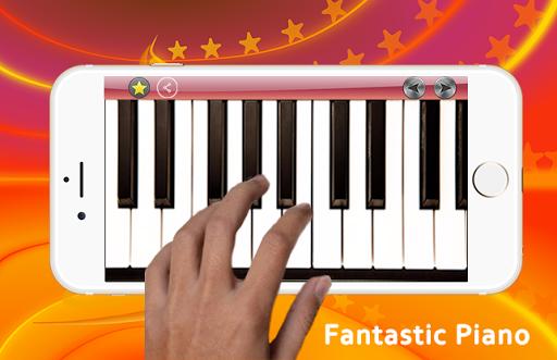Real Organ Piano Music 1.10 screenshots 3