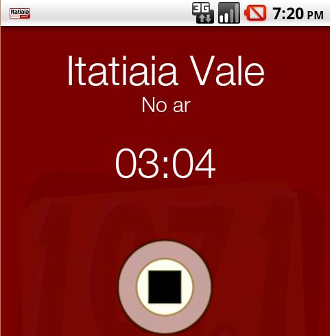 Itatiaia Vale