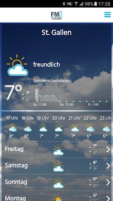 FM1Today - screenshot
