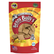 Benny Bully's Freeze Dried Liver 80 g.