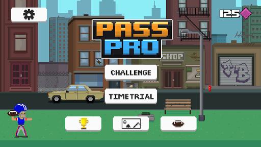 Pass Pro